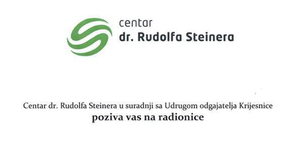 Centar dr. Rudolfa Steinera: poziv na radionice EURITMIJA i GESTOVNE I PRSTOVNE IGRE