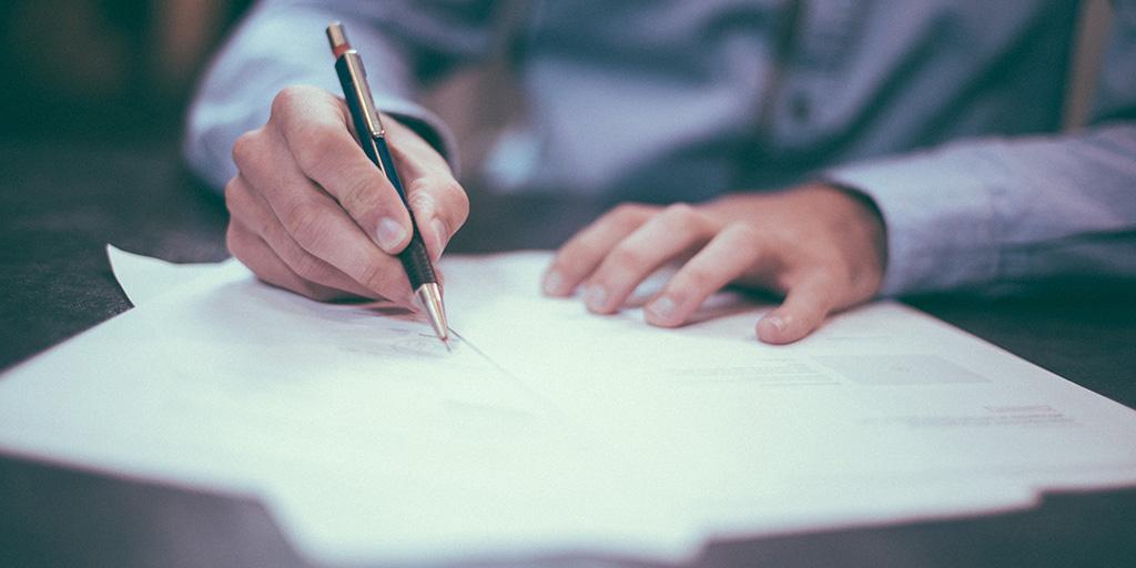 Odluka o poništenju Natječaja za davanje u zakup poslovnog prostora
