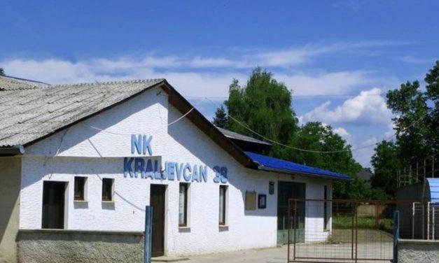 """Odluka o odabiru: Radovi na energetskoj obnovi zgrade javne namjene """"NK Kraljevčan"""""""