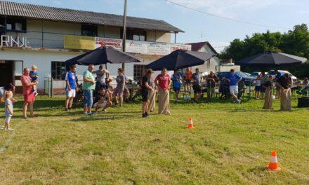 Rezultati sportskih igara u Sv. Jurju u Trnju